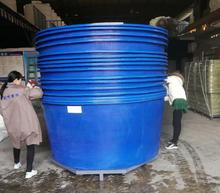 China fabriek plastic aquacultuur ronde <span class=keywords><strong>visteelt</strong></span> <span class=keywords><strong>tank</strong></span> met deksel