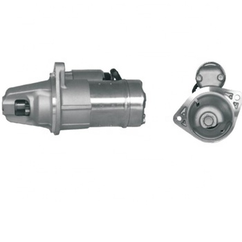 23300-63J02 with 1.4KW/12V 9T CW HIgh quality starter cheap price for nissan 1995-1997 2.0L