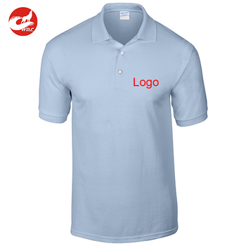 Custom Brand Design Logo Print Polo Shirt Sublimation/Embroidery Plain Plus Size 100% Cotton Mens Polo T Shirt for Unisex
