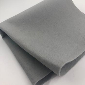 Custom Car Headliner Fabric Needle Punch Nonwoven Auto Interior