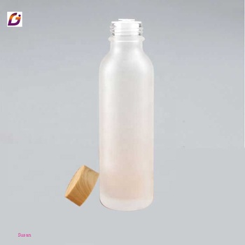 Factory price 60ml lotion bottle