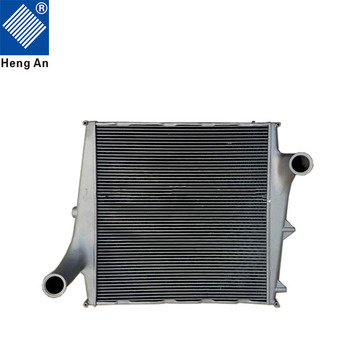 20758814 8113171 truck intercooler for Volvo truck charge air cooler