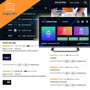 Iptv Subscription, Iptv Subscription Suppliers and Manufacturers at