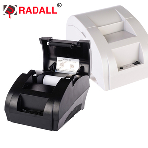 RD-5890K Factory Direct sale POS 58mm USB Portable Cheap Thermal Receipt Printer