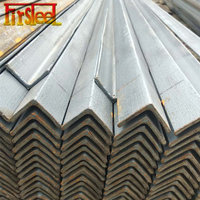 black iron angle bar steel with standard weight per meter