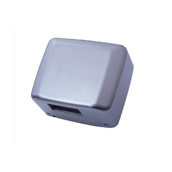 Hand dryer the washroom blower drying wall hanging commercial washroom is fully automatic