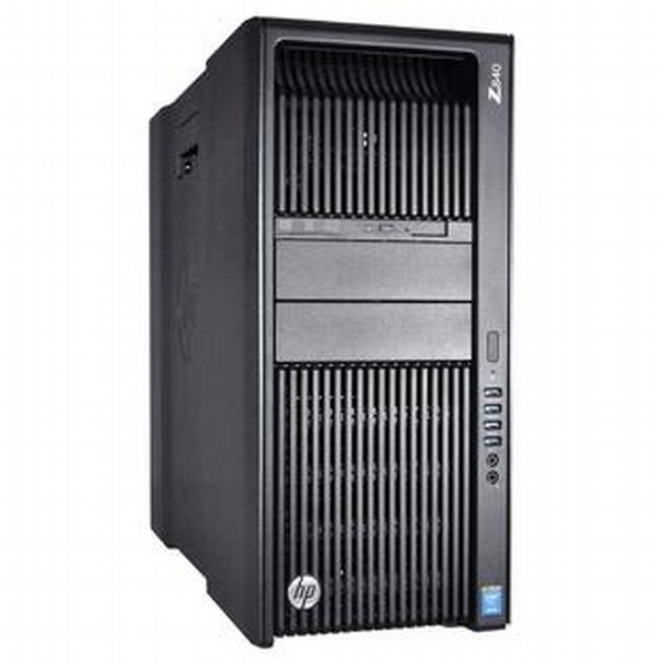 Cheap Orignal Intel Xeon e5-2690 v3 HP Z840 Workstation Server With Windows 10 Pro