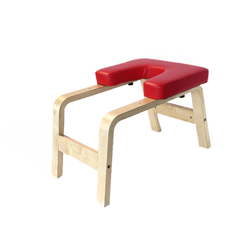 high quality fitness equipments yoga stoolwooden