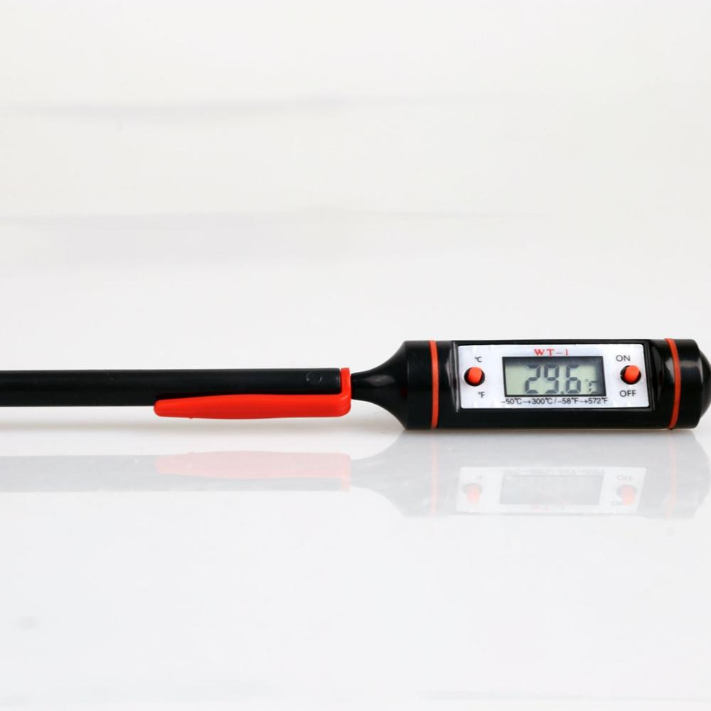 Tragbare digitale thermometer WT-1
