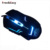 Top quality led light 6 buttons wired price of gaming mouse