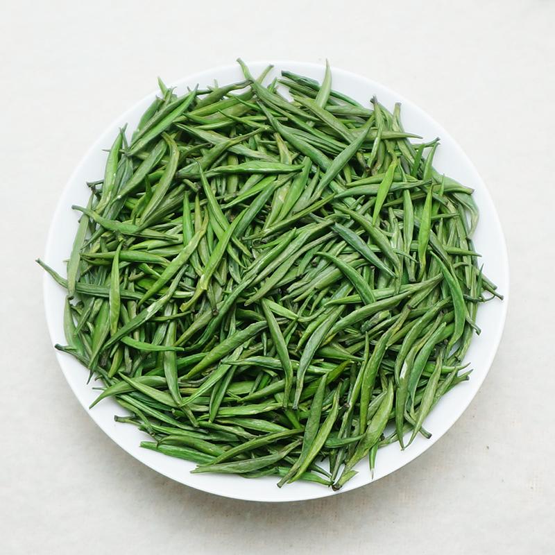 Chinese Gift Pine Needle Tea Bag Package Silver Needle green tea - 4uTea | 4uTea.com