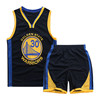 Custom Youth Basketball Jersey Uniform Design Kids Basketball Uniforms for Youth