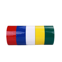 RO2545H Color Bopp Tape with Hot Melt