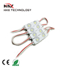 HuiHongXing LOW light decay Waterproof SMD2835 2 LED Modules IP67 Backlighting Led lamps for Shopping Mall &Billboard Produce