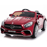 Kids Car Ride On Cars Toy With Rechargeable Battery Powered Remote Control Power Car Model SL65 For Children