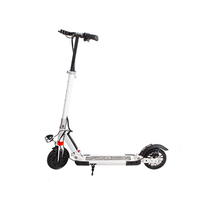 Safe three wheels folding and lightweight electric mobility scooter