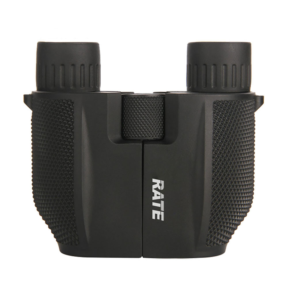 Factory price Compact 10x25 PORRO binoculars both for adults and kids use