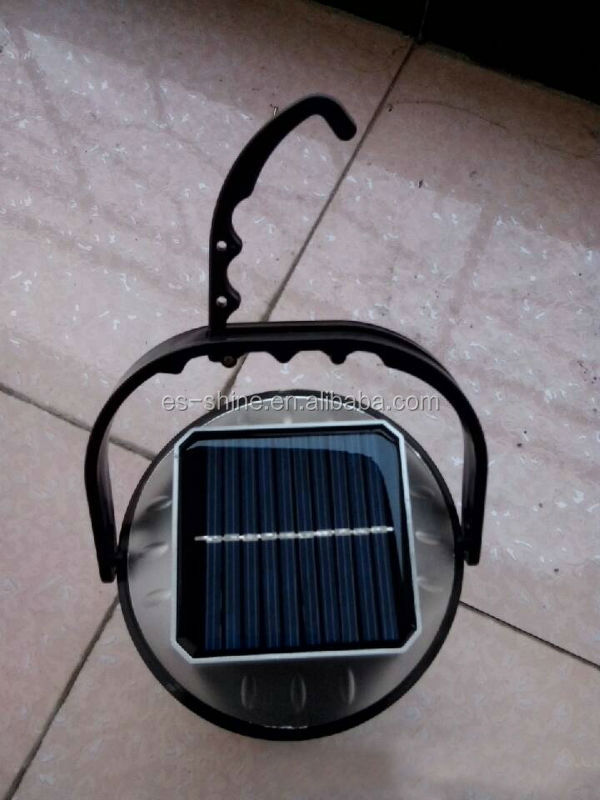 36 Led Solar Rechargeable Camping Lantern,Solar Lantern With ...