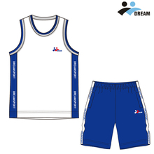 Custom <span class=keywords><strong>basketball</strong></span> uniform sets dry fit beste <span class=keywords><strong>basketball</strong></span> uniform design farbe blau