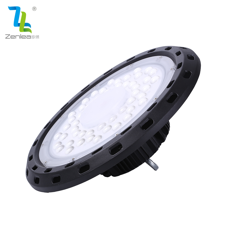 High power IP65 waterproof factory 100w 150w 200w ufo led highbay light