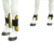 Front Flexor Tendon Riding Horse Boots For Training Jumping Riding Eventing