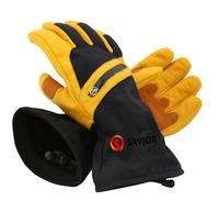 Savior motorcycle heating gloves Rechargeable Li-ion Battery Heated for Men and Women Cycling