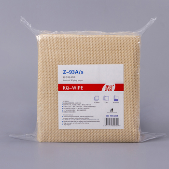 Industrial Wipe Paper 3Ply Wipes Cleaning Wipe Paper