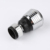ABS chrome faucet aerator adjustable