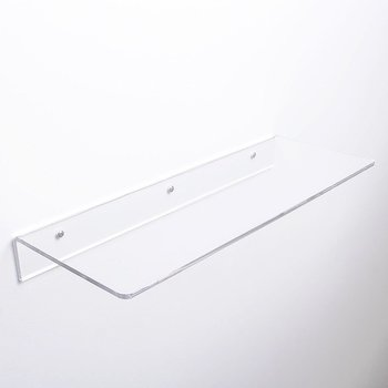 Factory Price Customized Perspex Clear