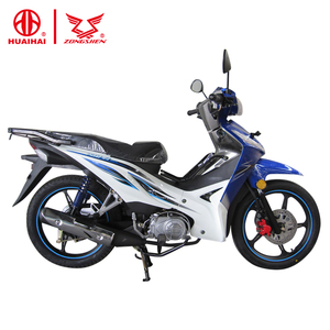 Huaihai Mini Adult Bent-frame Type Chinese Boxer Automatic chopper motorcycle