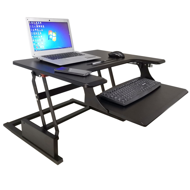 STARSDOVE Fabrik Ergonomische Notebook Tabletop Moderne PC Workstation Tische