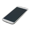 with frame lcd screen for Samsung galaxy S4 S5 S6 s7 s8 s9 s10 lcd Display