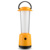 Multifunction socket output solar lantern with fluorescent
