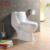 cheap washdown one piece ceramic toilet prices