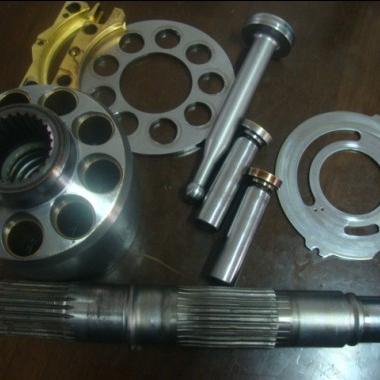 LINDE HPR75/HPR90/HPR100/HPR105/HPR130/HPR135/HPR160 гидравлический насос запасных частей/комплект починим
