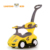 China manufacturer wholesale cheap price sliding push handle toy car small rides