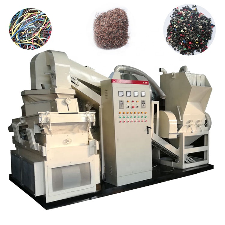 Copper wire granulator for sale copper winding wire and price copper wire and cable <strong>scrap</strong> for sale