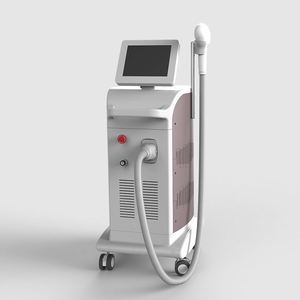 professional 808nm diode laser hair removal machine for beauty center