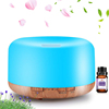 1000ml Large Capacity Korean Ultrasonic Air Humidifier with Remote & Timer