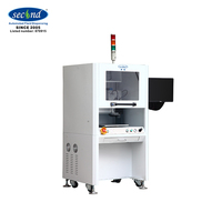 SEC-450BDY High precision high quality 5G phone offline freestanding automatic glue dispenser dispensing machine with 4 Axis
