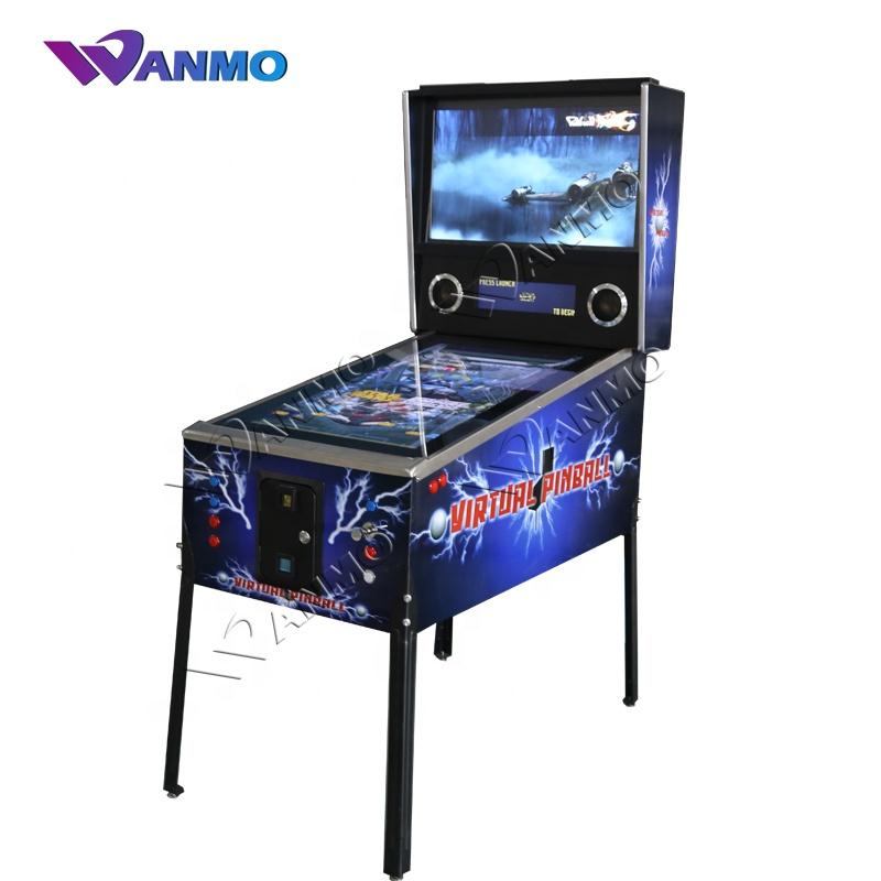 Future Pinball Vr