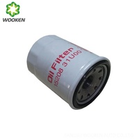 Genuine OEM oil filter 15208 31U00 for japanese car