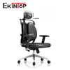Ekintop workWell comfortable high back luxury leather executive office chair