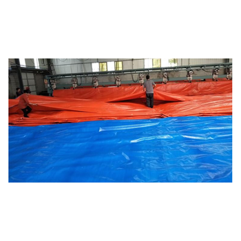 PE Tarpaulin in roll