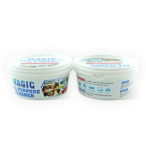 eco friendly kitchenware household cleaning paste