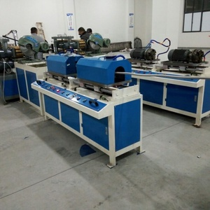 Stainless steel corrugated hose machine/Flexible metal hose making machine/SS corrugated pipe making machine