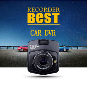 2.4 Inch Screen HD1080P Car DVR Loop Cycle Record G-sensor Motion Detection Night Vision Car Camera Dash Cam Video Recorder