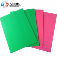 PP Material and 2mm,3mm,4mm,5mm,6mm,7mm,8mm,9mm,10mm,11mm,12mm Thickness fluted plastic sheet