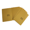 Customized Child Educational Math Flash Cards Printing
