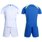 Jersey set soccer club set kids